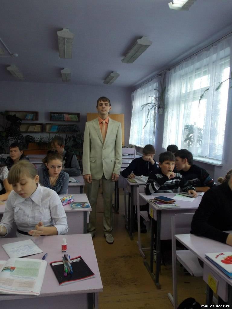 В конце дня на общем педсовете были подведены итоги их работы.  Как отметили мастера педагогики, новички неплохо...